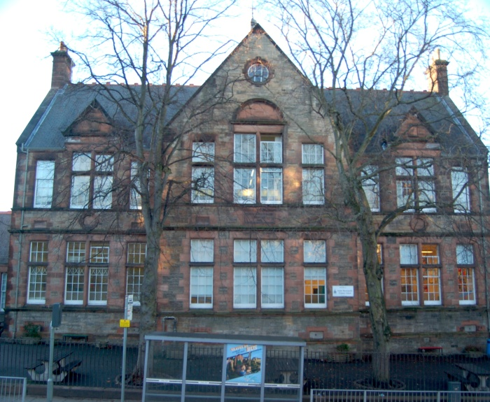 South Morningside Primary School